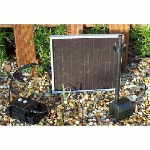 PondH2o Solar Pond Products
