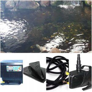 PondH2o Pond Kit
