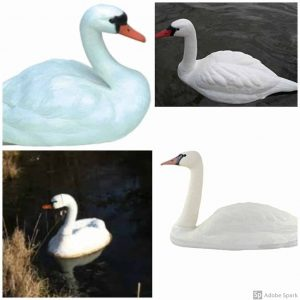 PondH2o Pond Fish Protection Kits & Pond Decoy Products