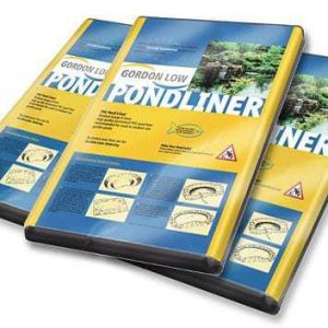 PVC Fish Pond Water Garden Liner