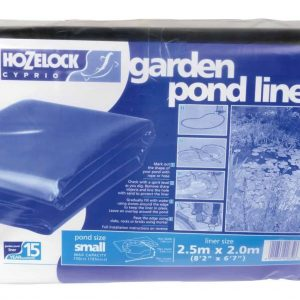 PVC Garden pond liner, the most flexible and widely used pond liner because they are easy to install and maintain. Ships Fast from the USA.