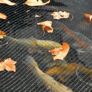 hozelock pond netting