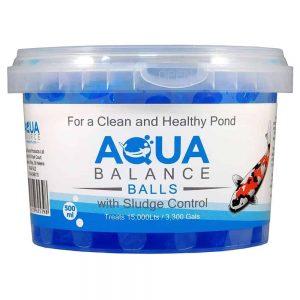 AquaSource Aqua Balance Balls 16.9 Fl oz