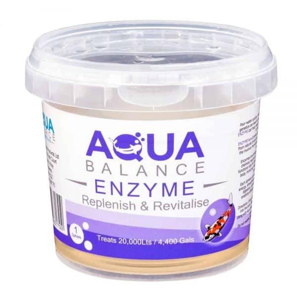 Aquasource Aqua Balance Enzyme