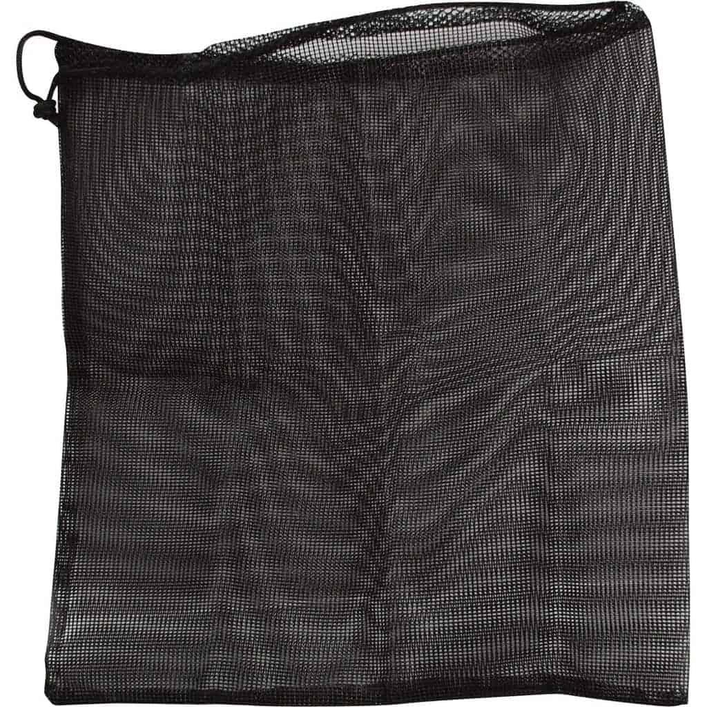 10 Pack MESH BIO MEDIA BAGS FOR AQUARIUMS /& PONDS