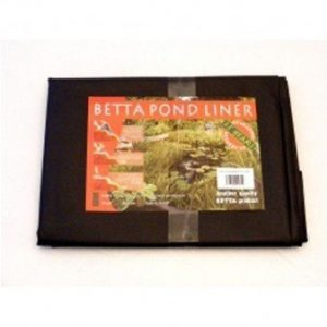 betta pvc fish pond liner