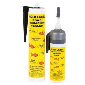 Gold Label Pond Sealant