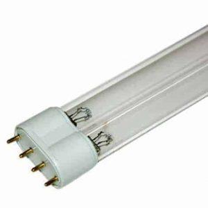 PLL UV-C Germicidal Bulb 2G11 Base
