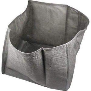 Fabric Pond Plant Basket