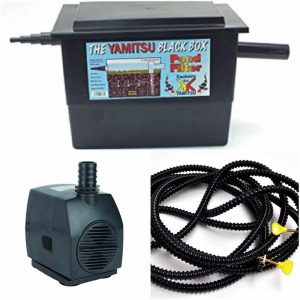 Pump Hose Filter Kit