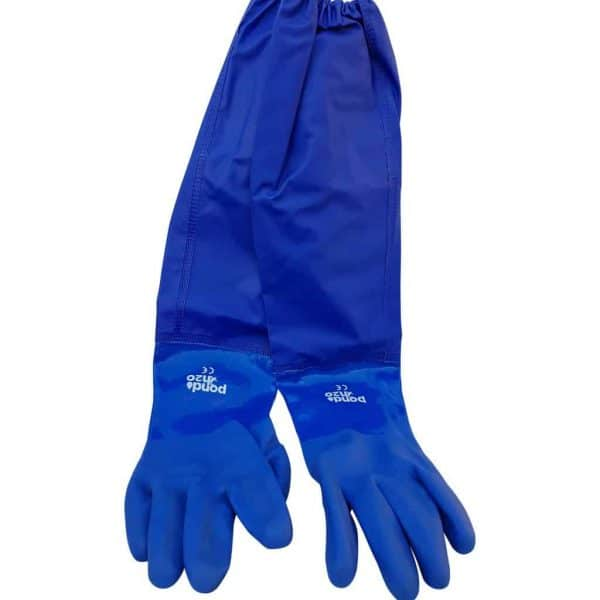 Pondh2o Long Arm Pond Gloves