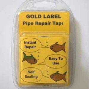 Pond Pipe Repair Tape