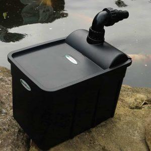 Pond H2o Pond Filtration