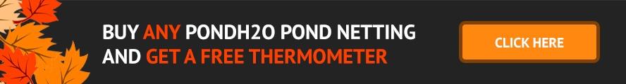 PondH2o Banner
