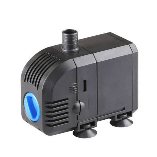 PondH2o 660 GPH Submersible Pond Pump With Variable Flow Control