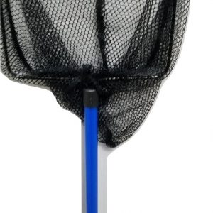 Plastic Handle Fish Net 7 Inch Head