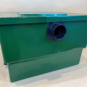 Platinum 3600 Fiberglass Performance Fiberglass Koi Pond Filter for ponds