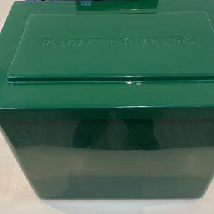 Platinum 2200 Gallon High Performance Fiberglass Koi Pond Filter