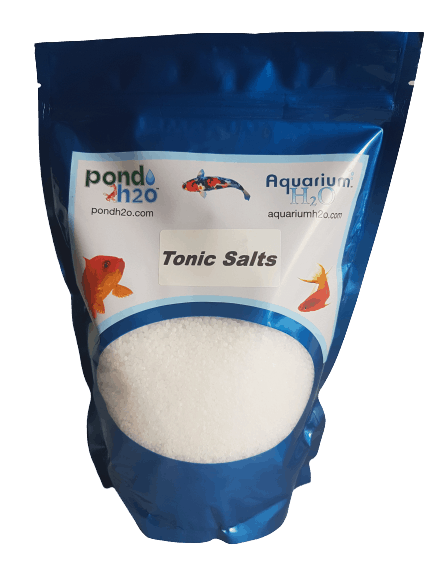 Tonic Salts Water Conditioner