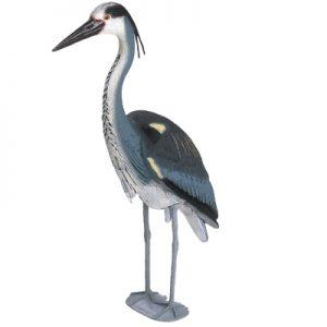 Pondxpert Heron Decoy Pond Deterrent