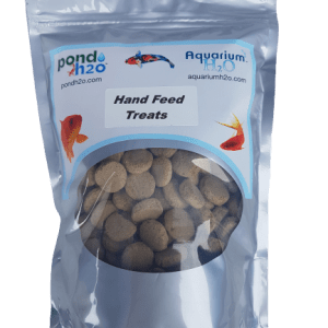 PondH2o Koi & Goldfish Hand Feeding Treats