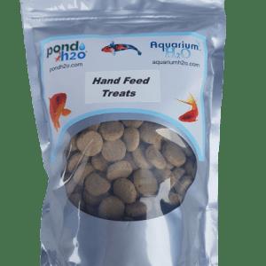 PondH2o Koi & Goldfish Hand Feeding Treats