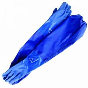 Pondxpert 28 Inch Full Arm Length Pond Gloves