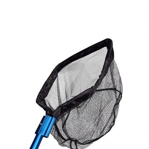 Heavy Duty 16 Inch Pond Fish Catching Skimming Net ONLY