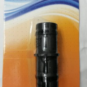 1'' 1/4'' Straight Hose Fitting