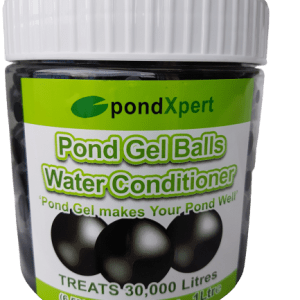 Pondxpert Pond Gel Balls 33 Fl oz (1000ml)