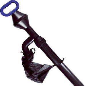 Manual Pond Cleaner Vacuum