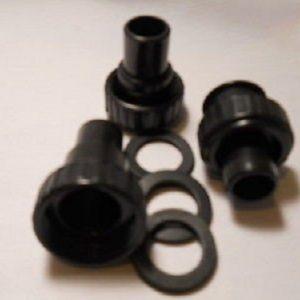 Bioforce Replacement Hosetails Set