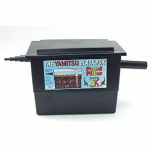 Small Budget Pond Filter, Ideal For Fish Ponds up to 1400 Gallons