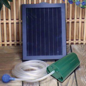 Solar Air Pump 26 GPH