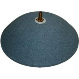 """4.7"""" (119mm) Dome High Output Sintered Airstone"""