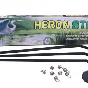 Velda Heron Stop Deterrent Pond Barrier